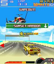 极品飞车3 游戏图片