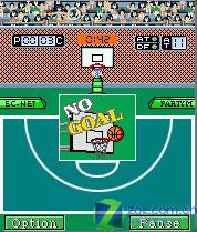 篮球 游戏图片