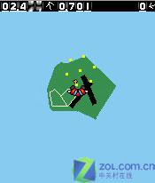 高空跳伞 游戏图片