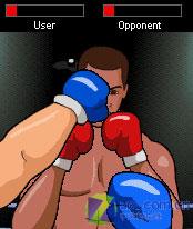 拳击 游戏图片
