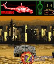 火速营救 游戏图片