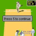 Cricket棒球 游戏图片